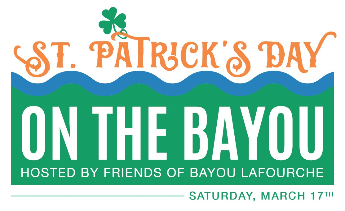 St. Patrick's Day on the Bayou
