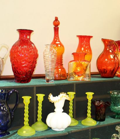 TaWaSi Antiques and Collectible Show