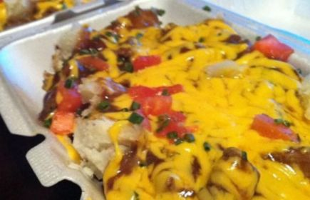 Cajun Potato Kitchen | Thibodaux, Louisiana