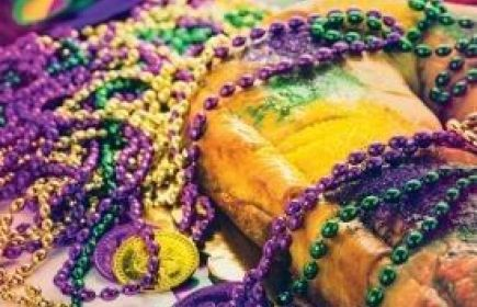 King Cake Bakery In Lafourche Parish