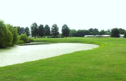 Sugarland Country Club Golf Course | LA Cajun Bayou